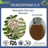 Olibanum Extract , Frankincense Extract pure boswellic acids