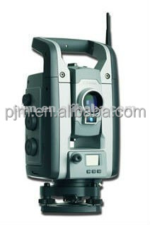 total station functions Trimble S8 total station