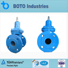 DN50 to DN300 Gate Valve for Building Industry