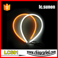 NEW Flexible 12V sequential LED strip light
