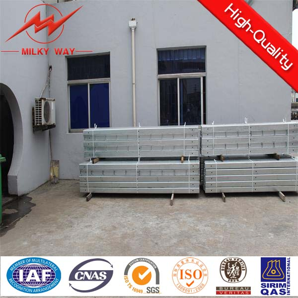 All kinds shape galvanized steel high hat furring channel