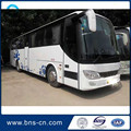 49 Seats Euro 4 Emission 2013 Produced Used Passenger Tour Bus With Yuchai Engine