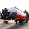 Hot Sell Cement Bulker Transporters For