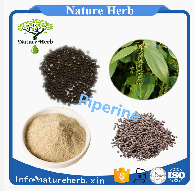 Piper Nigrum,Black Pepper Extract,50%-99% Piperine
