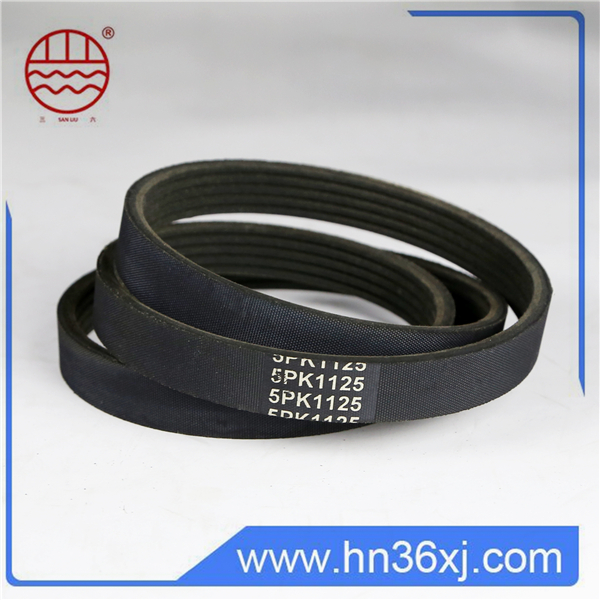 Manufactures Auto Spare Parts Cheap V Belt Ribbed