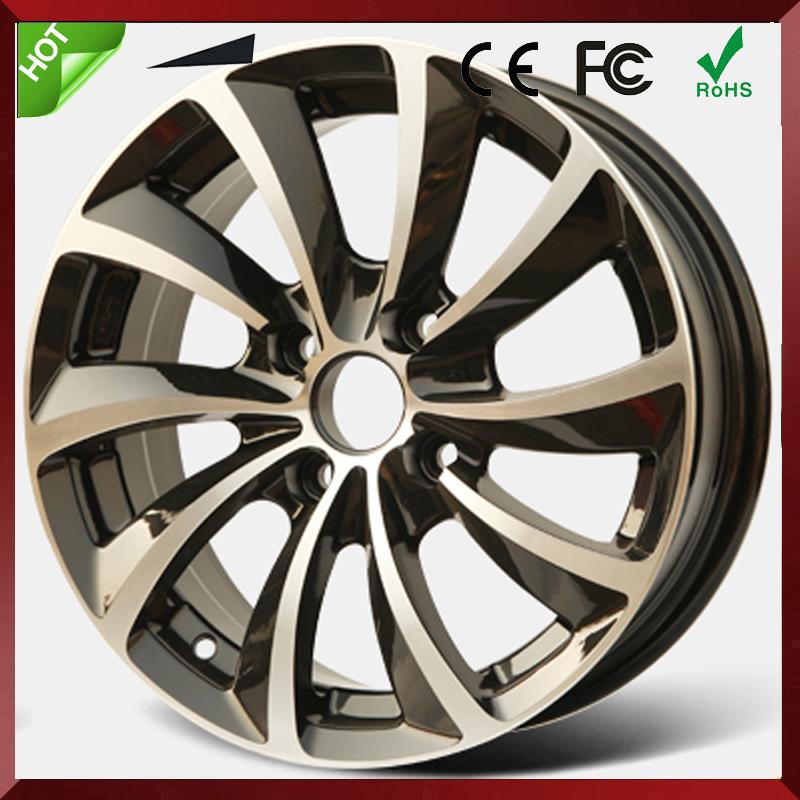 Product Aluminium Alloys : New car aluminium alloy wheel rim inch buy