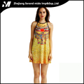 beautiful ladies new fashion Tank Dress