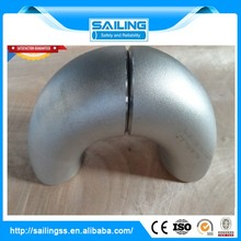 Food grade stainles steel fitting and wye fitting