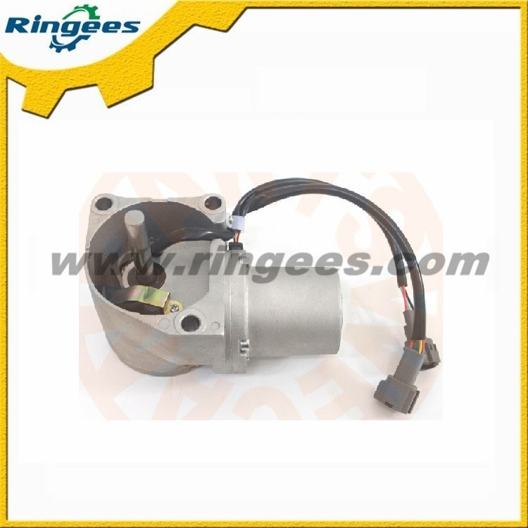 Excavator stepping throttle motor 4614911 4360509 for EX120-5 EX200-5 EX300