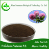 Anti cancer Trifolium pratense L. , Formononetin Powder 98% HPLC, Red Clover Extract