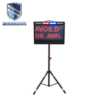 high power solar led signs outdoor mini screen display