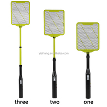 hot sale talking fly swatter insecticide spray H0T028 plastic mosquito hitting swatter