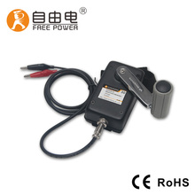 rare earth turbine generator Electric Portable Operated Rechagerble Battery Charger Hand Crank Generator