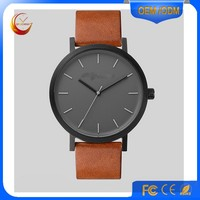 private label watch sublimation blank watch horse watch