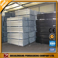 Wholesale direct from China metal fence post extensions