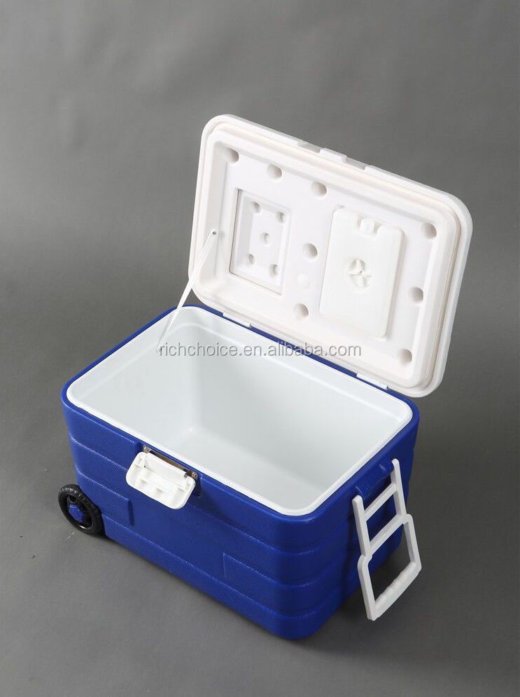 40L High quality cooler box beer can cooler Car cooler box/fresh box/fishing box