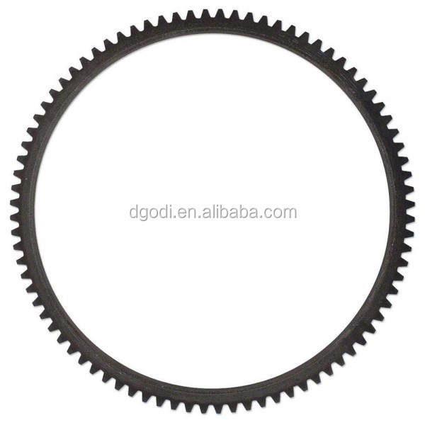 ISO9001 factory customized high quality flywheel ring gear
