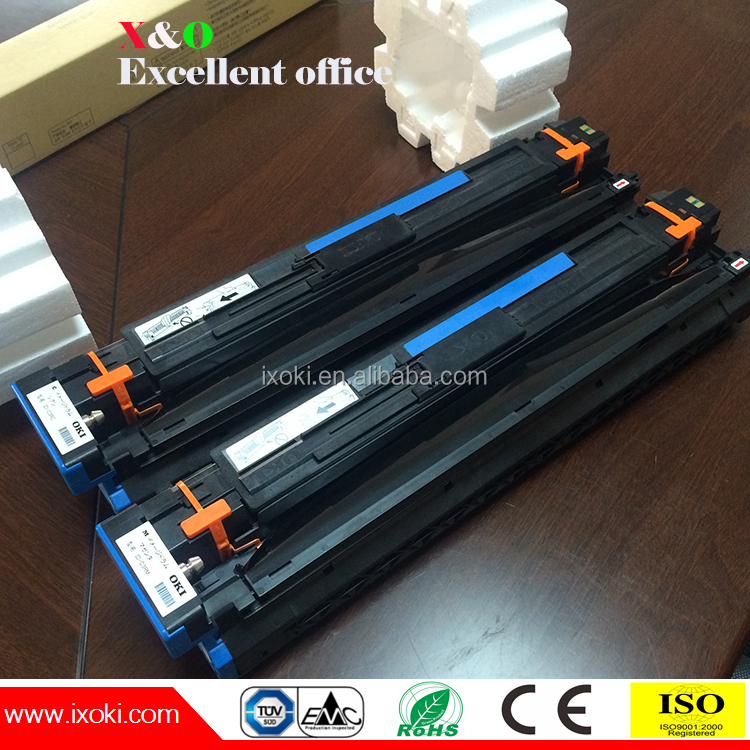 X&O genuine quality laser drum cartridge for OKI C911 c911n C931 C931dn c931hdn C941 c941dn