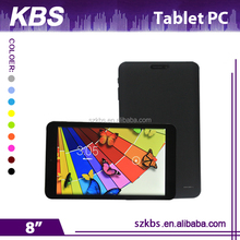 High quality android 4.4 quad-core 8 inch tablet pc