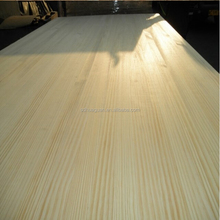 pine timber finger joint wood panel