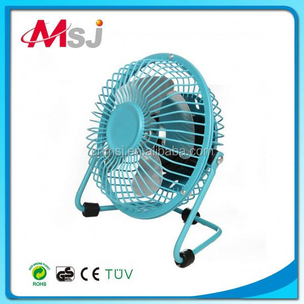 2016 Hot selling custom computer usb programmable fan/mini fans for computer