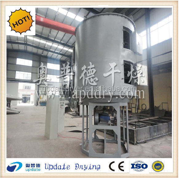 PLG continuous plate drying equipment