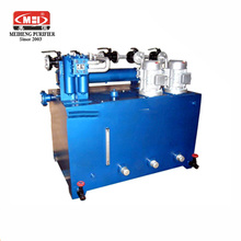 Top China New Thin Oil Lubrication Station XYZ-G Oil Lubricating Systems