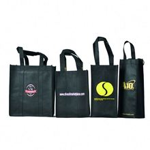 polyester bulk wine bag