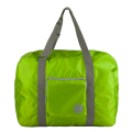 TINYAT Waterproof Bag Nylon Foldable Duffle Bags Convenient Travel Bags T302 Green