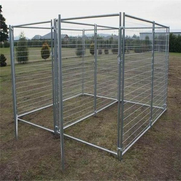 welded mesh cages Type and Dog Use dog cage