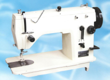 High-speed industrial zigzag sewing machine 20U33