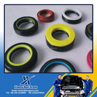 Electric Pump Metal Rubber NBR Viton Silicone Oil Seal 25*37*7 OEM: 0049971646 Oil Seal