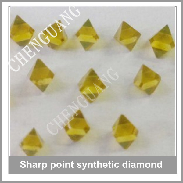 High quality synthetic diamond