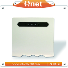 Indoor type 3 LAN high gain antenna lte band 42 router