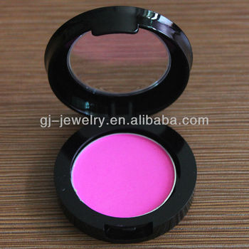 2015 Top sell Pink Round box Hair chalk Color chalk for hair