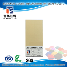 Ral 1015 High Grade Resin Epoxy Polyester Powder Coating