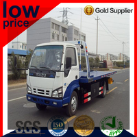 600P NEW ROAD WRECKER