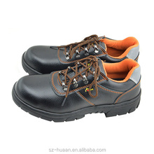 Chemical Industry Corrosion Resistance Safety Shoes