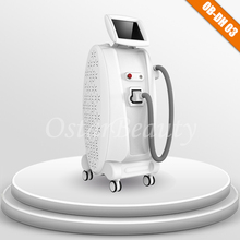 Fast hair removal micro channel 808 diode laser hair removal machine