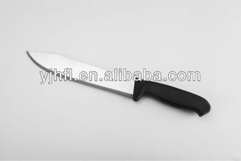 Plastic handle candor tool knife