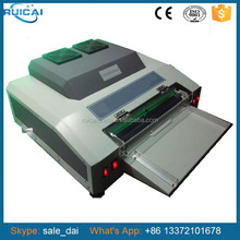 330mm Desktop UV Coater with Strong Quality