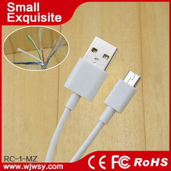 2015 Original certificated usb 2.0 male to ieee 1394 4 pin firewire cable with high quality