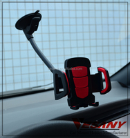 Vesany absolutely hotsale Alibaba China Handy windshield car mobile phone holder for samsung