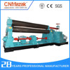 Aluminum strip casting machine rolling mill for aluminum ingot making sheet