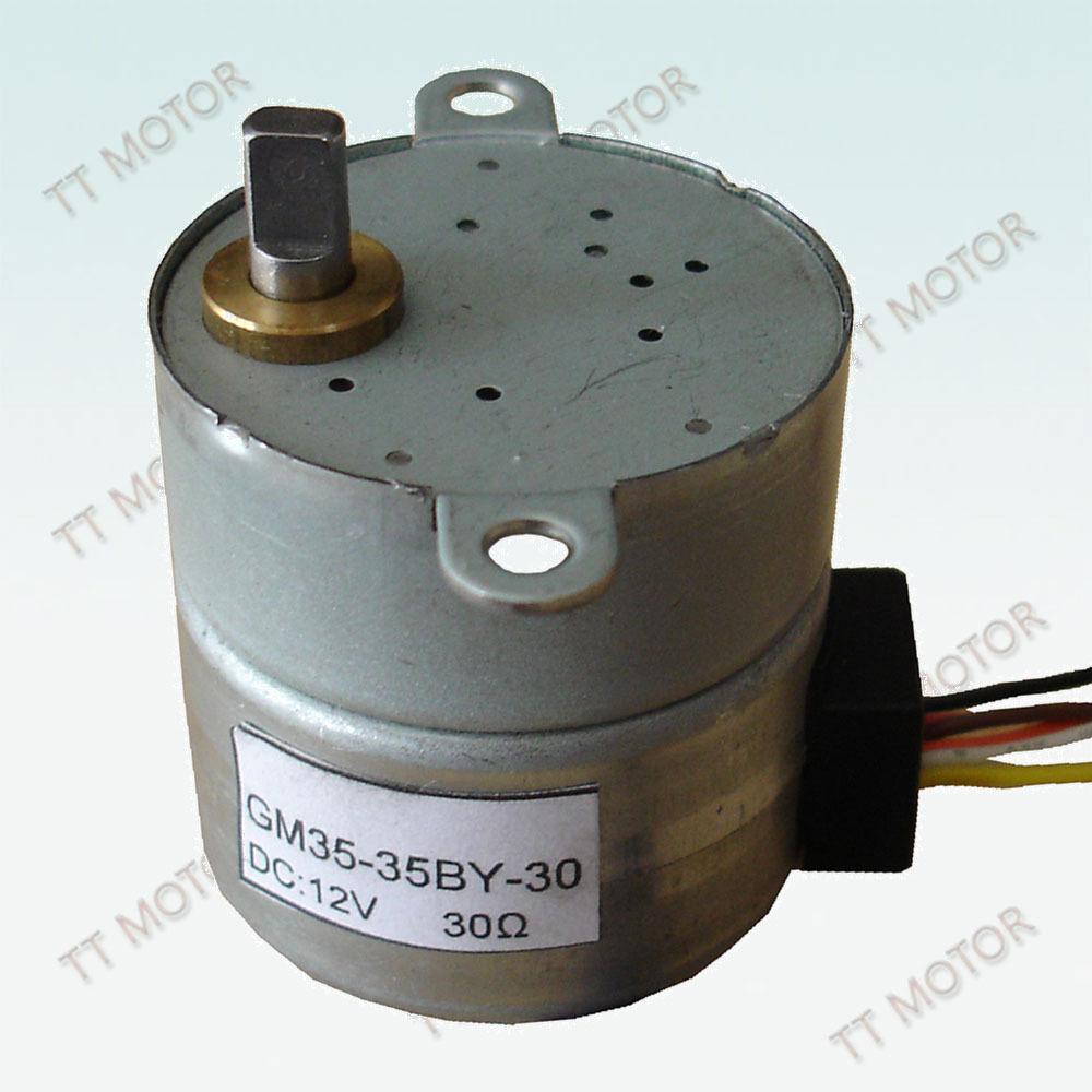 12v the step stepper motor with unipolar stepper driver for Stepper motor buy online