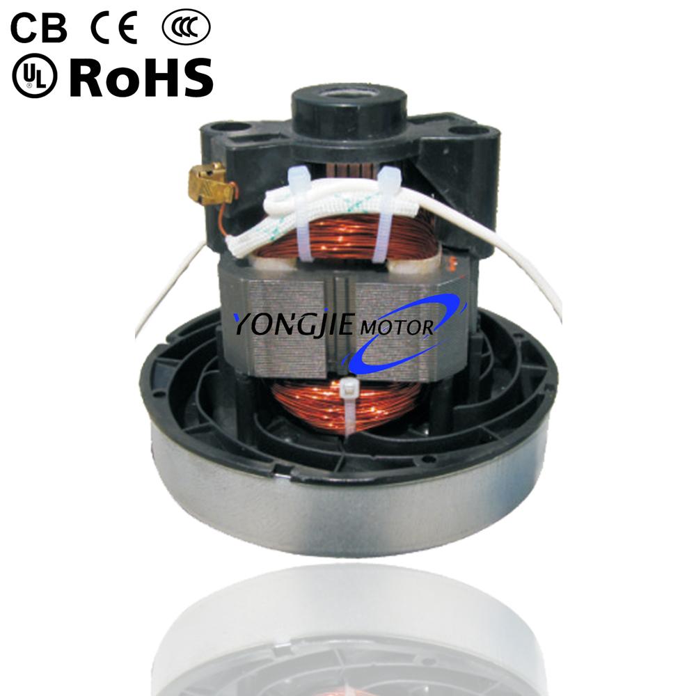 Vacuum Cleaner Parts Type Motor For Vacuum Cleaner