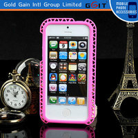 High Protective Bumper Cover for iPhone 5 Anti Shock Case