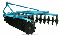 top quality 1BQX series light duty offset mounted disc harrow