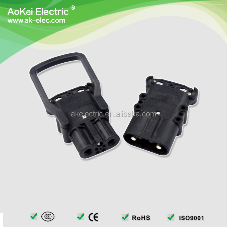 CHR160A 600V 160A USED IN POWER WIRE ELECTRIC VEHICLES ACHINE FORKLIFT UPS HIGH VOLTAGE CONNECTOR, AOKAI CONNECTOR*
