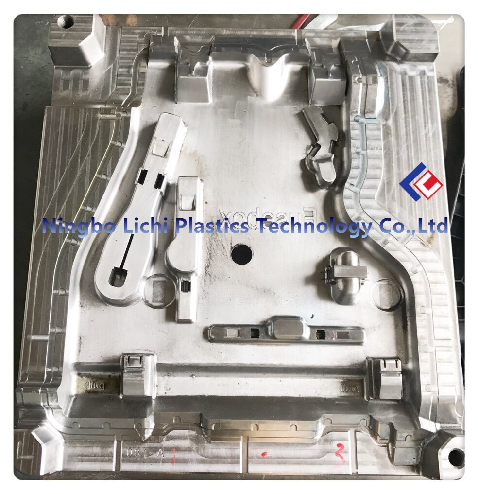 Plastic ABS/PP/PS german auto parts injection mold